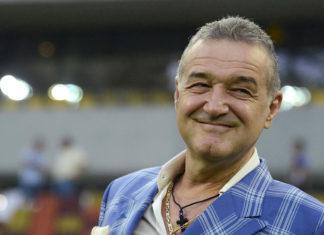 Gigi Becali a pierdut multe procese în fața lui Florin Talpan