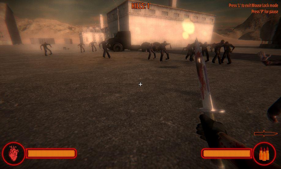 Jocuri online cu împușcături