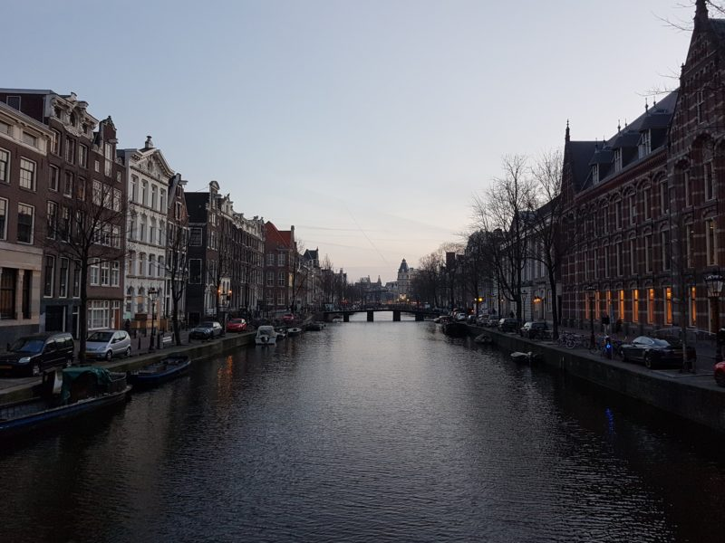 City Break Amsterdam