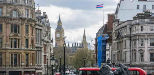City Break Londra. Aventuri în capitala Angliei