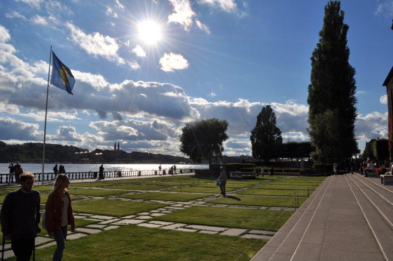 City Break Stockholm Primarie Stockholm