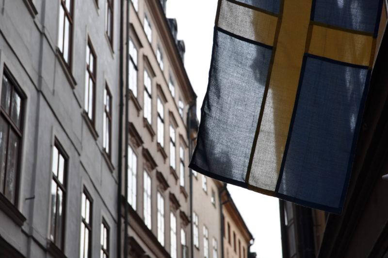 City Break Stockholm Gamla Stan