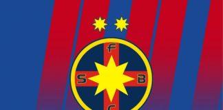 Siglă FCSB