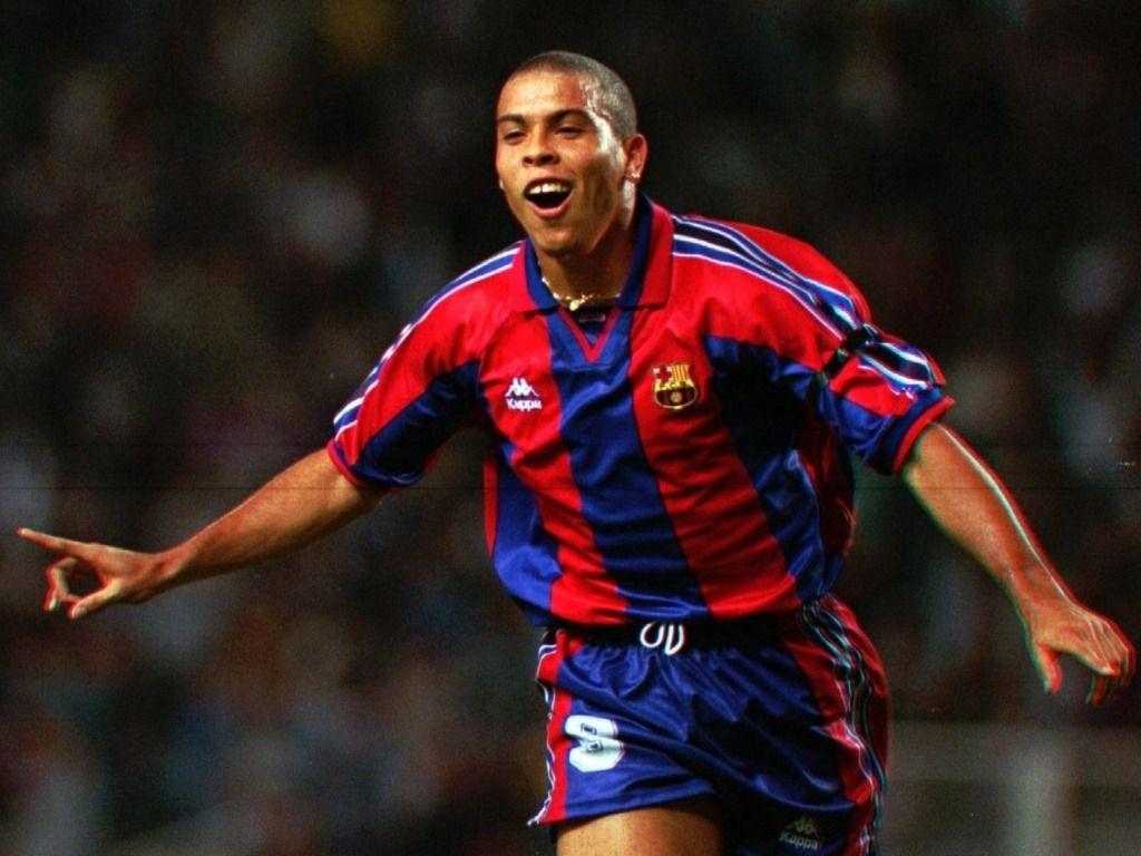 Brazilianul Ronaldo nu a câștigat niciodată trofeul UEFA Champions League