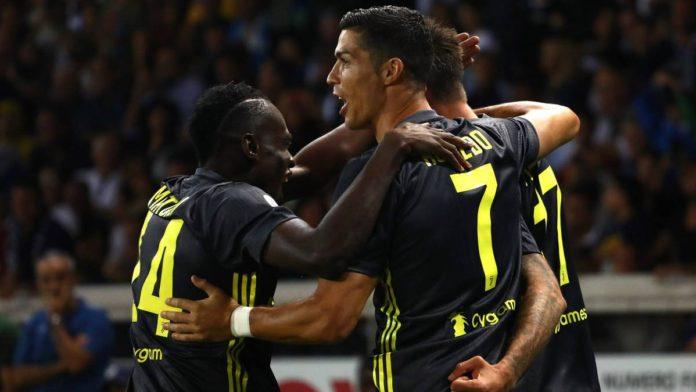 Jucatori Juventus, Serie A