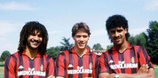 AC MILAN 88-90