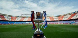 Trofeul Cupei Spaniei