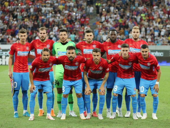 FCSB, Liga I, România