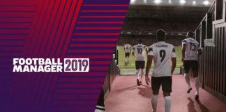 Football Manager 2019. Toate detaliile despre jocul finalului de an