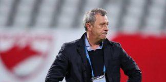 Mircea Rednic, antrenor la Dinamo, Liga I