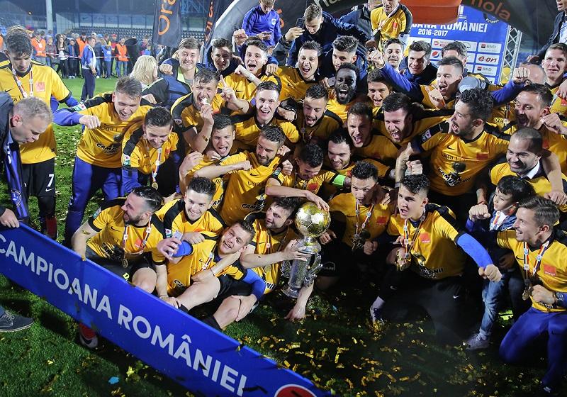 Viitorul sezonul 2016-2017