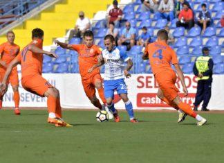 FC BOTOSANI - U CRAIOVA
