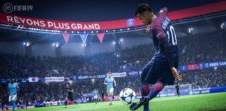 FIFA 19 CEI MAI BUNI JUCATORI