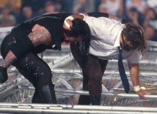 Meciuri de coşmar din WWE