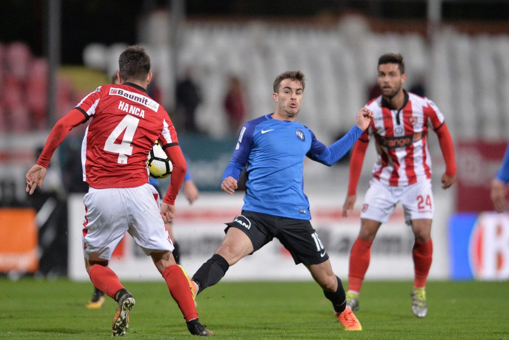 Viitorul - Dinamo LIVE VIDEO Liga 1. Meci greu pentru ...  |Viitorul Dinamo