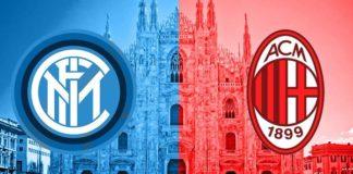 Inter - Milan este Derby della Madonnina