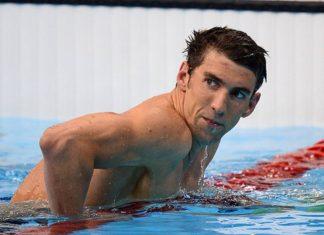 Dieta şi antrenament Michael Phelps