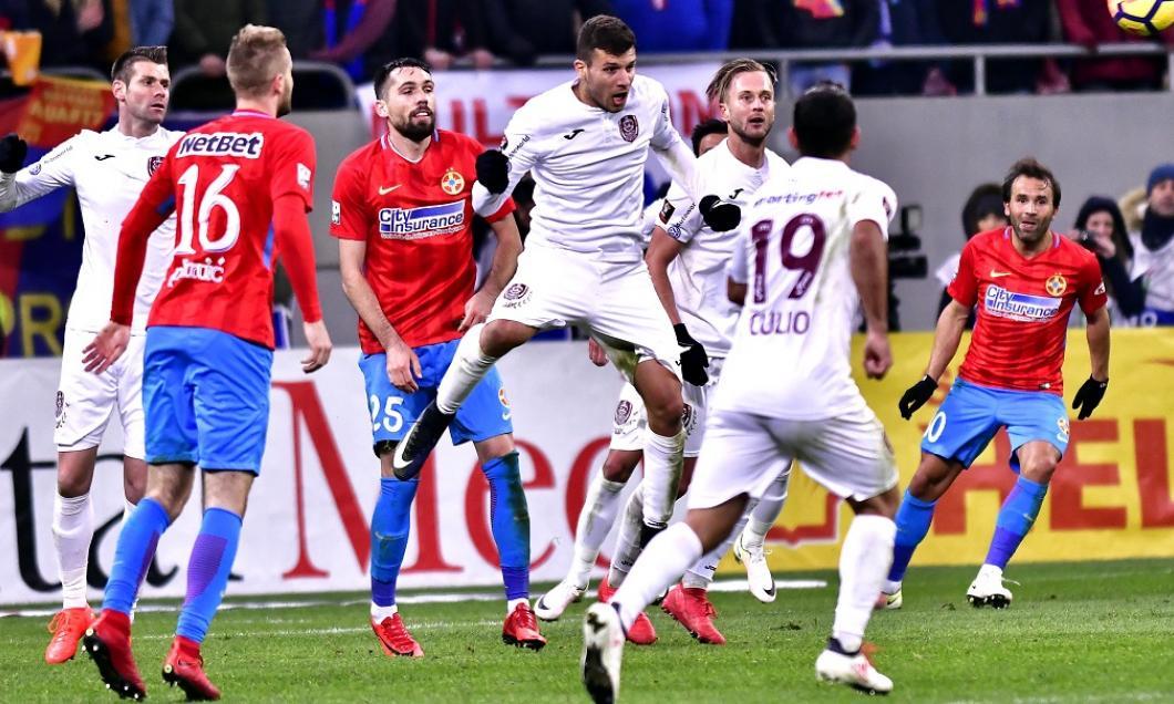 CFR Cluj vs FCSB: Ponturi Pariuri - 14.04.2019  |Fcsb- Cfr Cluj