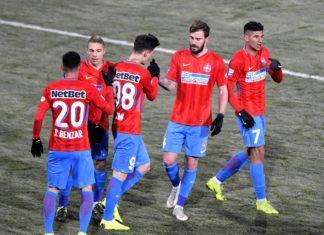 FCSB, Liga 1