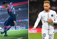 FIFA 19 Ultimate Team. Echipa ideală din grupele UEFA Champions League