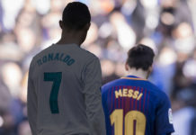 Interviu Cristiano Ronaldo