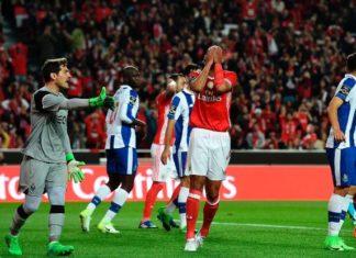 Porto - Benfica