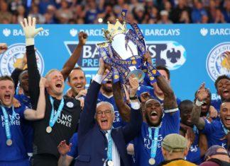 Surpriza Leicester