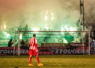 Totul despre Olympiakos - Panathinaikos