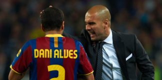 Dani Alves a vorbit deschis despre colaborarea cu Guardiola
