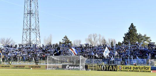 Suporteri U Craiova
