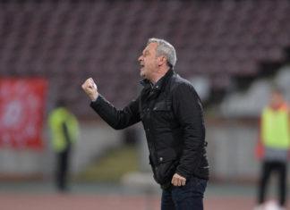 Mircea Rednic, antrenor la Dinamo, în Liga I