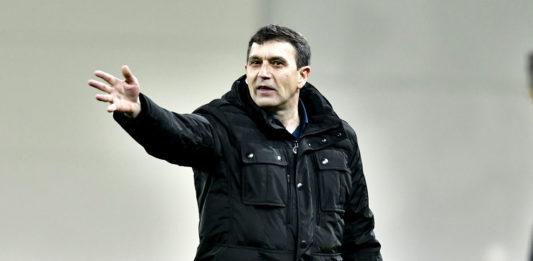 Eugen Neagoe, antrenor la Dinamo, în Liga I