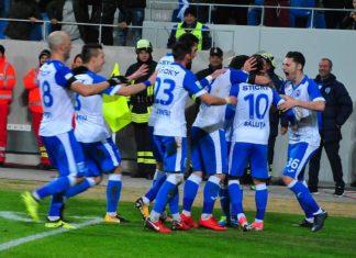 Universitatea Craiova, echipă în Liga I, în România