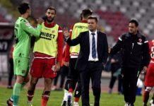 Dusan Uhrin, antrenor la Dinamo, în Liga I